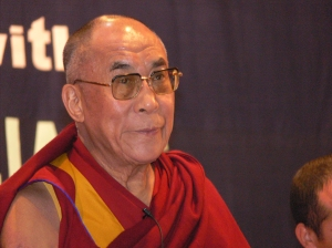 His Holiness The Dalai Lama 1